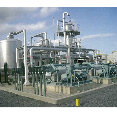 Air and water treatment systems