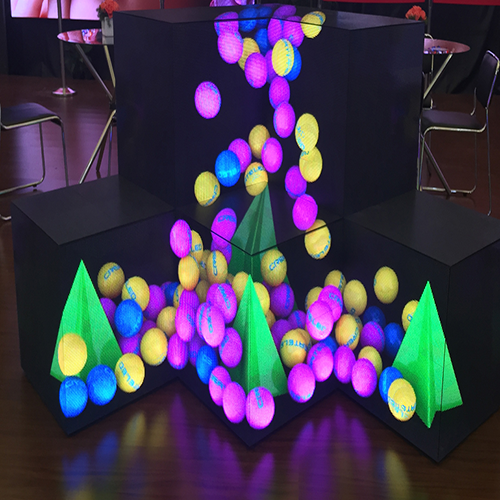 stereoscopic-indoor-led