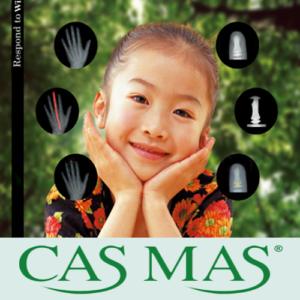 Casmas 骨齡預測 3.0